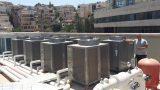 שלווה ירושלים קרניל